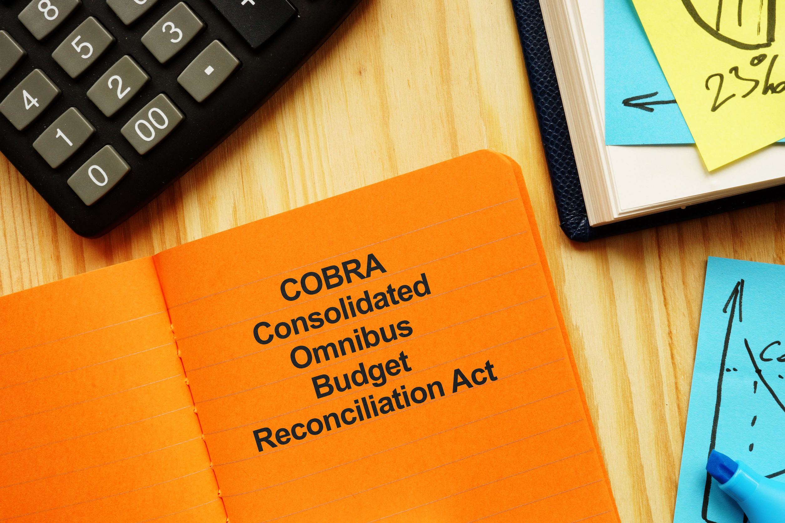 LEAVING YOUR JOB? FIVE QUESTIONS YOU SHOULD ASK ABOUT COBRA BENEFITS